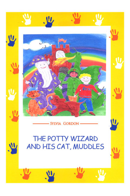 The Potty Wizard and His Cat, Muddles
