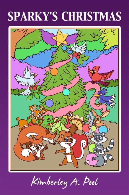 Sparky's Christmas