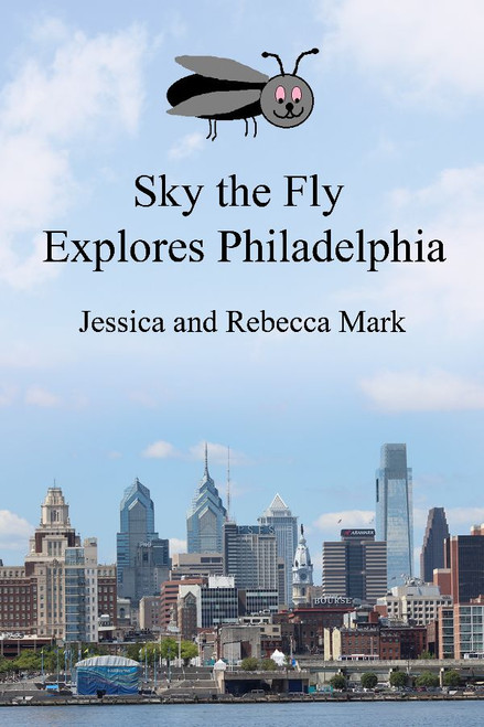 Sky the Fly Explores Philadelphia