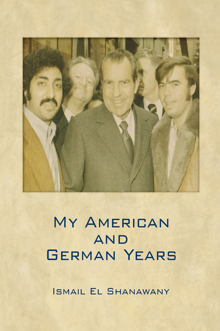 My American and German Years