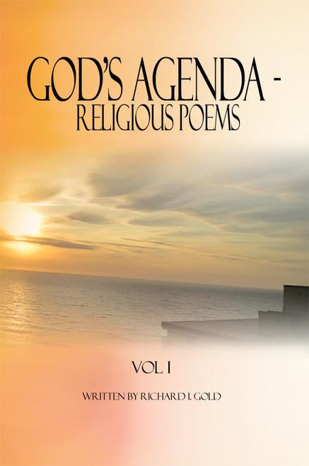God's Agenda - Religious Poems: Vol 1