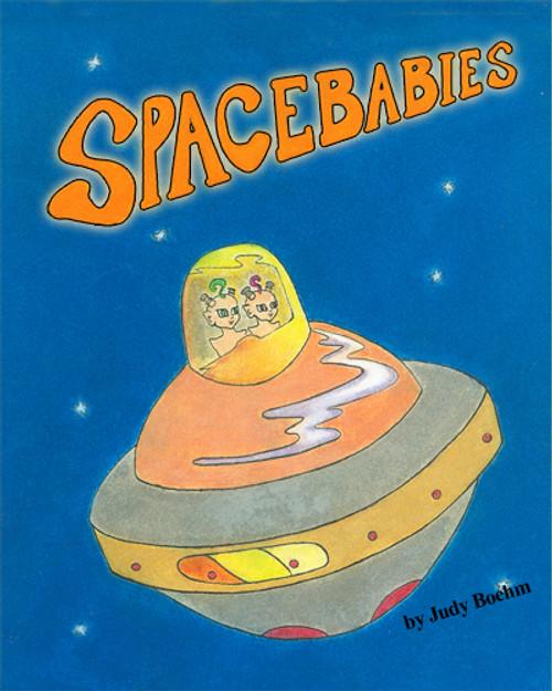 SPACEBABIES