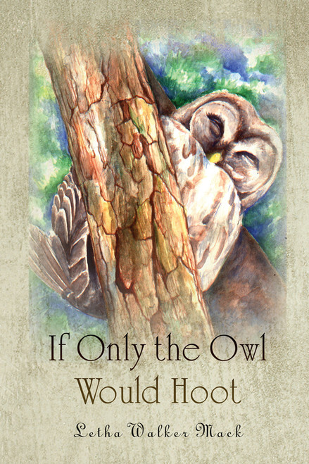 If Only the Owl Would Hoot
