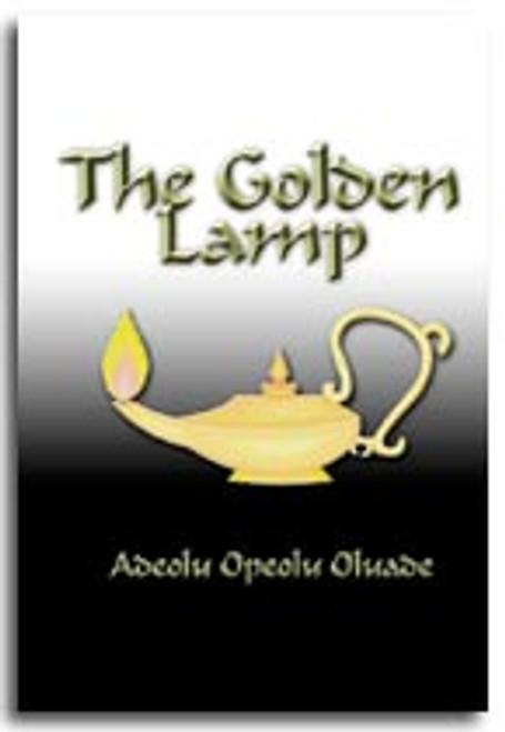 The Golden Lamp by Adeolu Opeolu Oluade