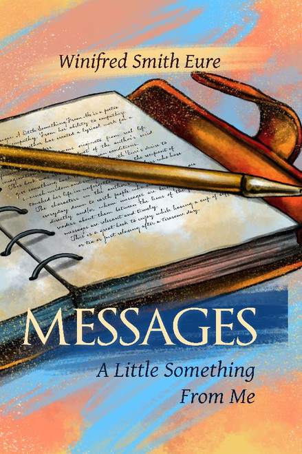 Messages: A Little Something From Me