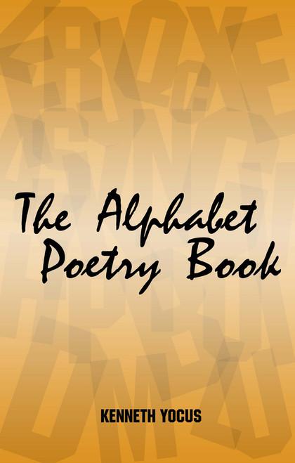 The Alphabet Poetry Book