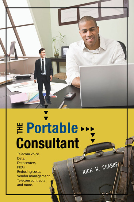 The Portable Consultant 1