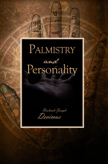 Palmistry and Personality