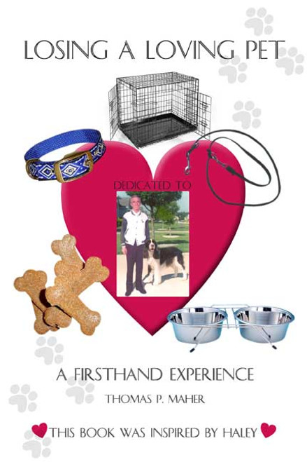 Losing a Loving Pet: A Firsthand Experience