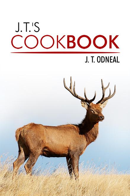 J.T.'s Cookbook