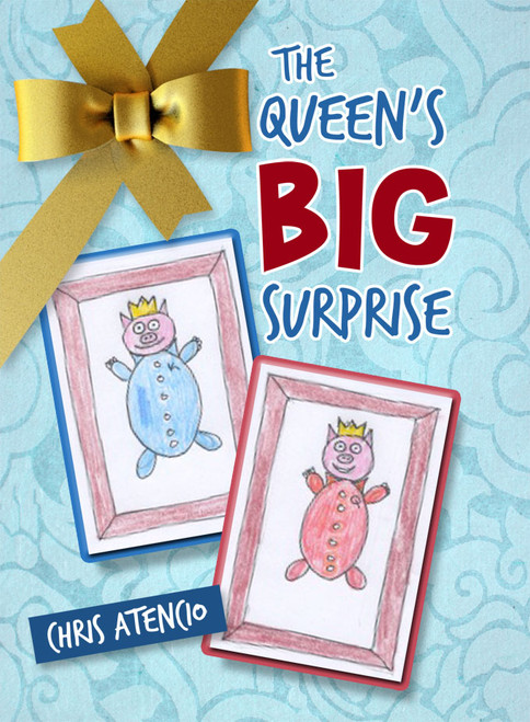 The Queen's Big Surprise