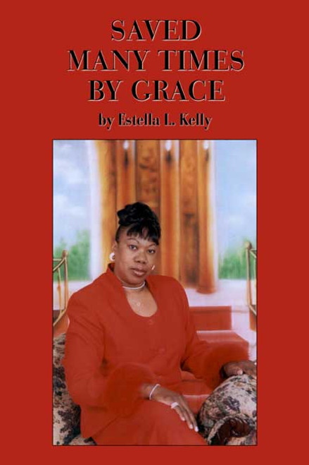 Saved Many Times by Grace