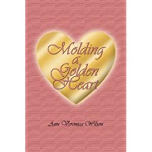Molding a Golden Heart