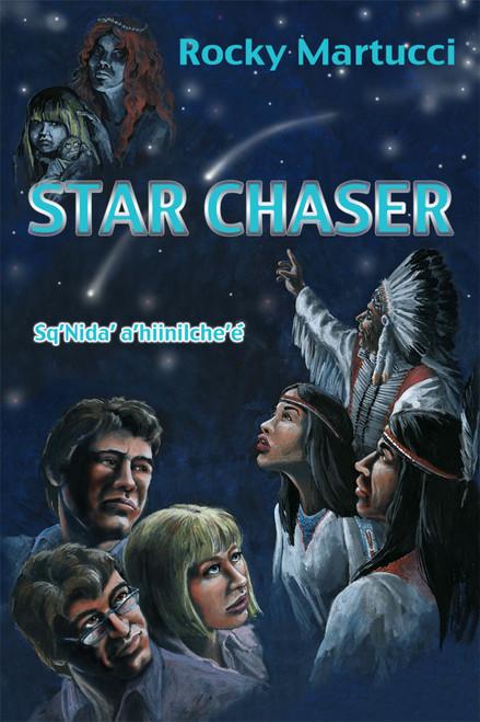 Star Chaser: Sq'Nida' a'hiinilche'é