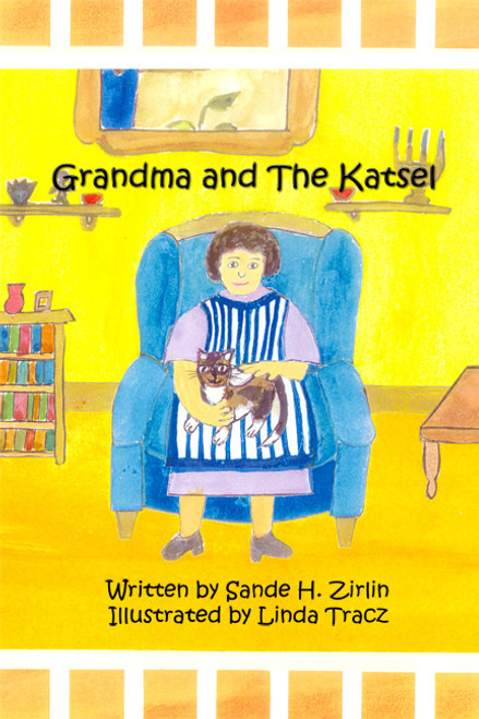 Grandma and The Katsel