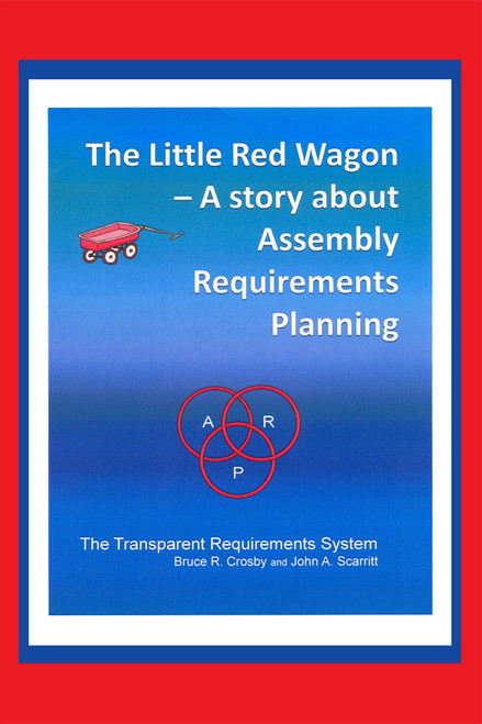 The Little Red Wagon: A Story About Assembly Requirements Planning