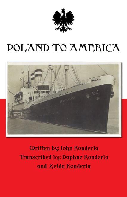 Poland to America