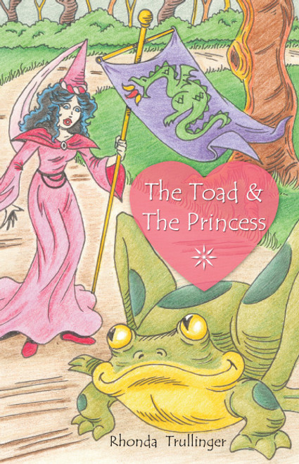 The Toad & The Princess