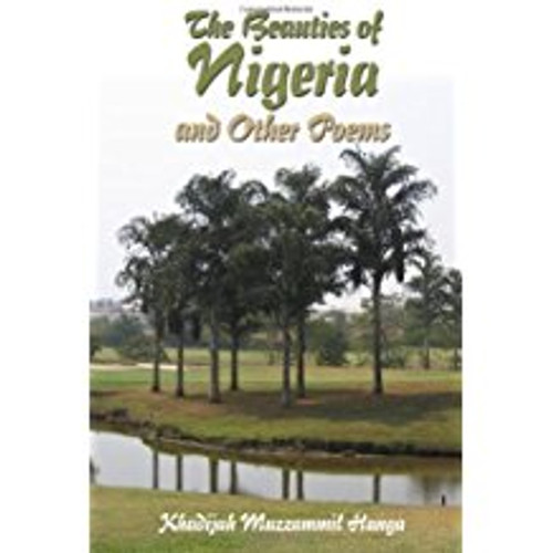 The Beauties of Nigeria and Other Poems