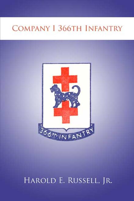 Company I 366th Infantry