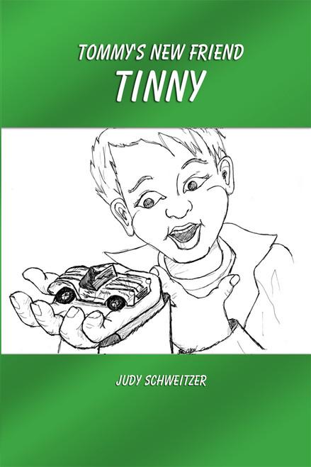 Tommy's New Friend Tinny