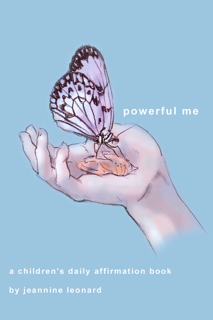 powerful me: a children's daily affirmation book