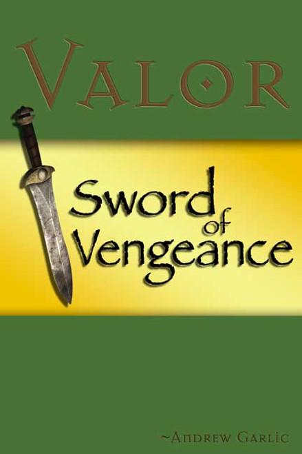 Valor: Sword of Vengeance