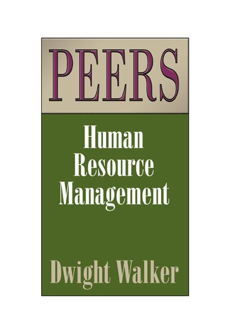 Peers: Human Resource Management