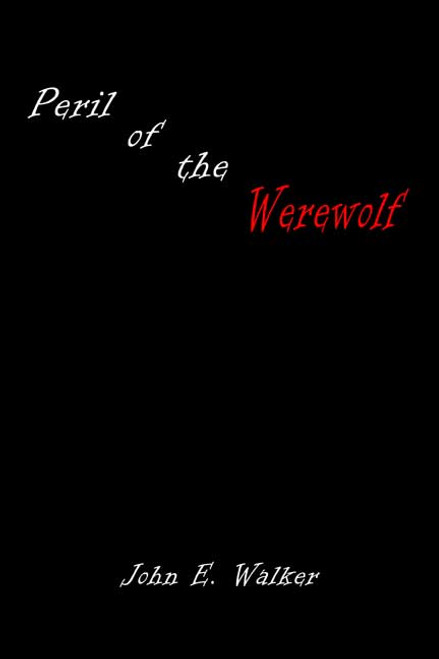Peril of the Werewolf