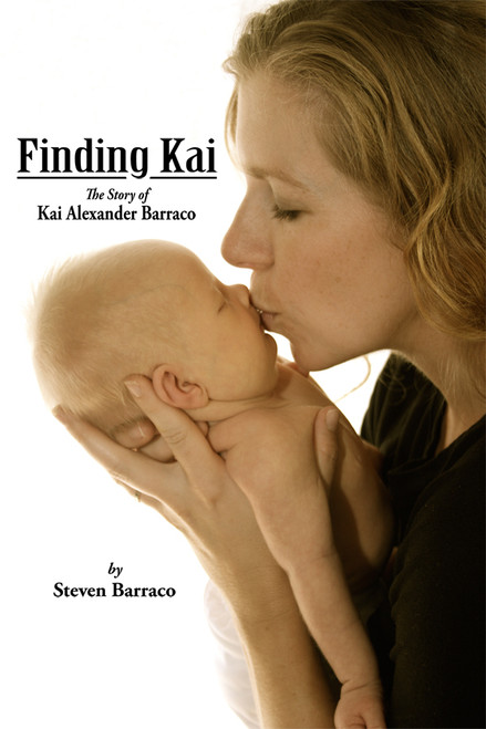 Finding Kai: The Story of Kai Alexander Barraco