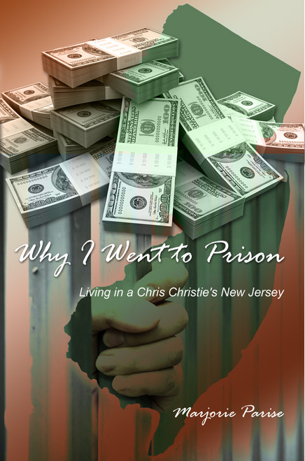 Why I Went to Prison