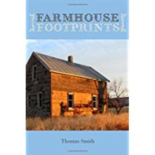Farmhouse Footprints