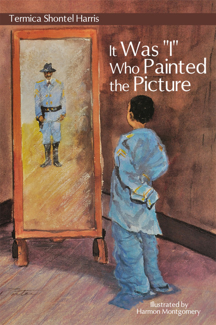 "It Was ""I"" Who Painted the Picture"