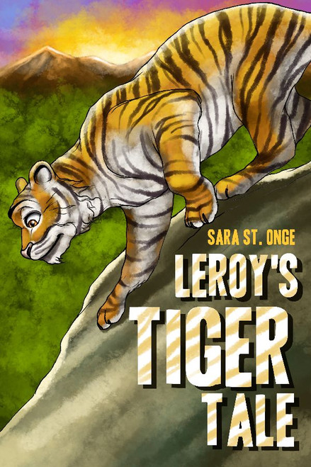 Leroy's Tiger Tale