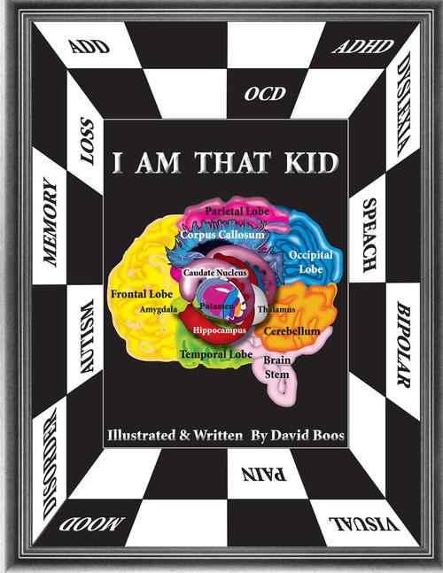 I Am That Kid