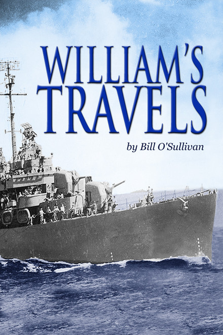 William's Travels