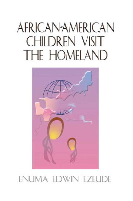 African-American Children Visit the Homeland
