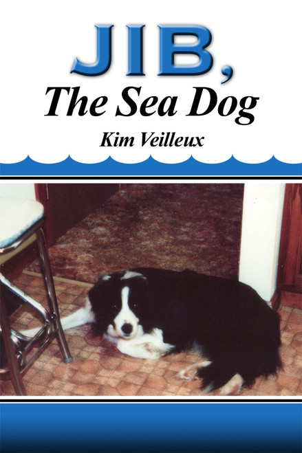Jib, The Sea Dog