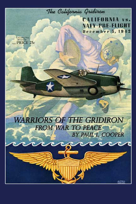 Warriors of the Gridiron: From War to Peace