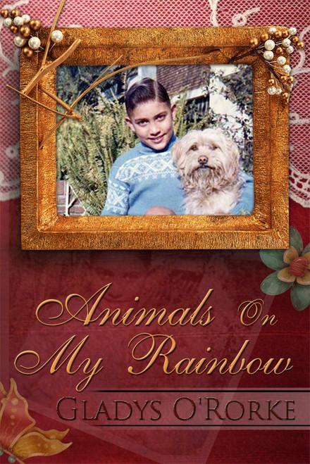 Animals On My Rainbow