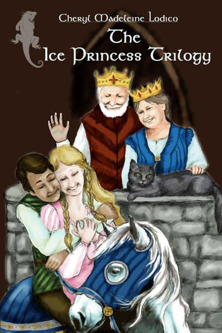 The Ice Princess Trilogy