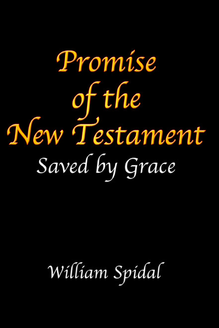 Promise of the New Testament: Saved by Grace