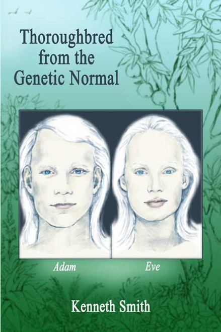 Thoroughbred from the Genetic Normal