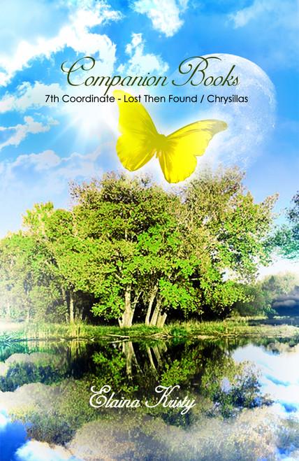 Companion Books: 7th Coordinate - Lost Then Found / Chrysillas