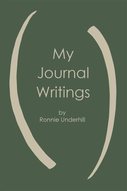 My Journal Writings