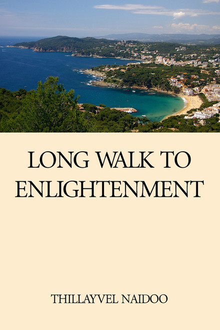 Long Walk to Enlightenment