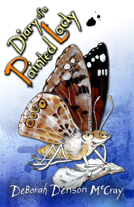 Diary of a Painted Lady
