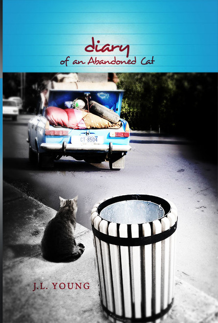 Diary of an Abandoned Cat