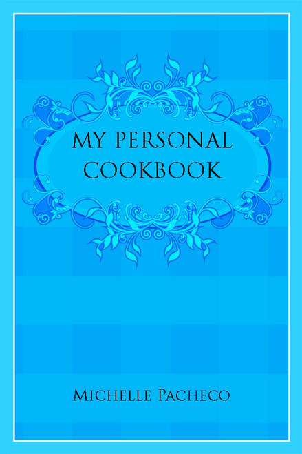 My Personal Cookbook