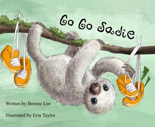 Go Go Sadie